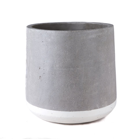 PLANTER | Cement White by SLH