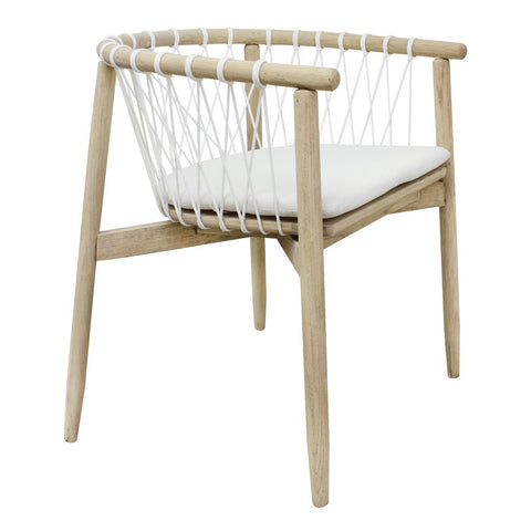 DINING CHAIR | arniston design by uniqwa