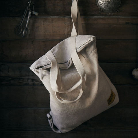 BAG | Adventure Made Slouch Bag Natural by Pony Rider