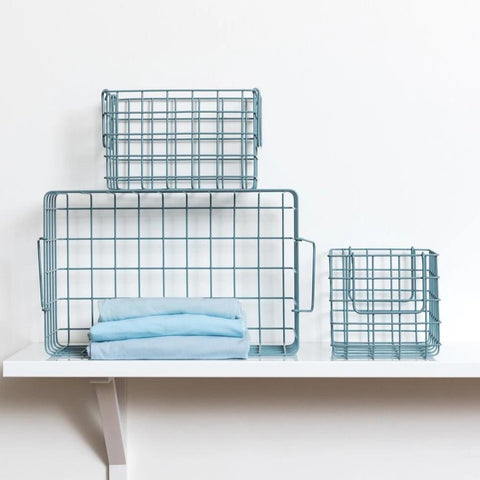 STORAGE | Baskets by Mustard Made