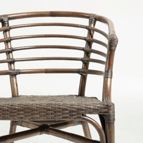 CHAIR | Confidence Rattan by Cranmore Home & Co.