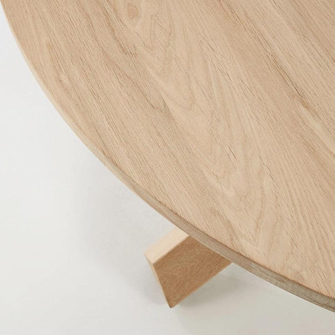 COFFEE TABLE | Nori wood by Cranmore Home & Co