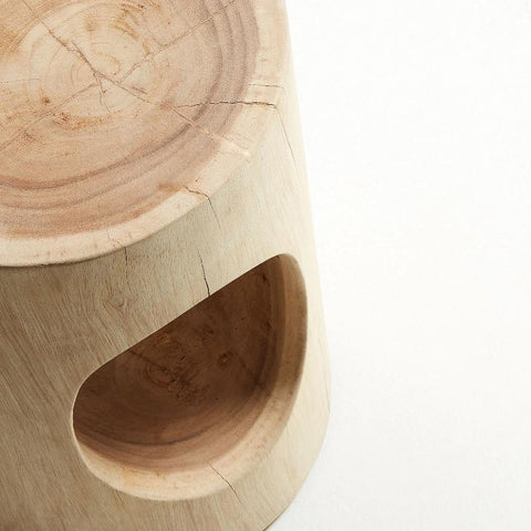 SIDE TABLE | Halker by Cranmore Home & Co