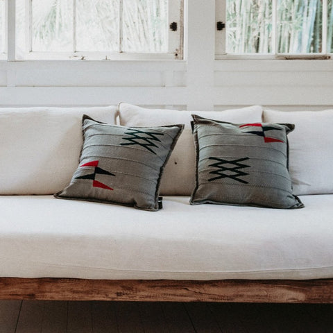 CUSHION | My world design Olive by pony rider