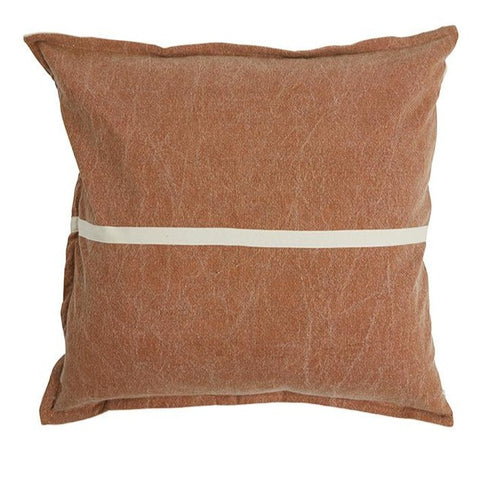 CUSHION | Wanderful Tan design by pony rider