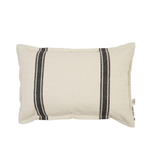 CUSHION | lil admiral design DK Black/Nat by pony rider