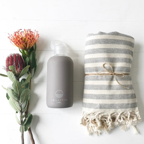 GIFT PACK | Summer Essentials by Collective Sol