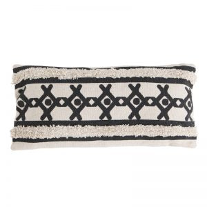 CUSHION | Picasso Tufted Long by Collective Sol