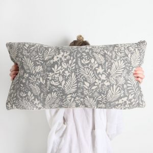 CUSHION | Lola Rectangle by Collective Sol