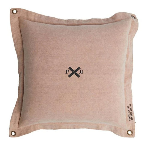 CUSHION | Highlander Dusty Pink design by pony rider