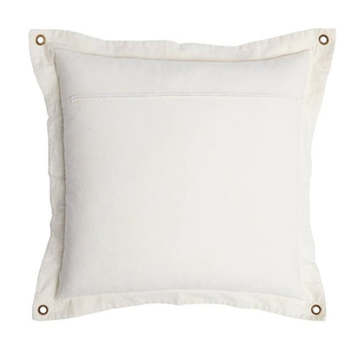 CUSHION | Highlander Oats design by pony rider