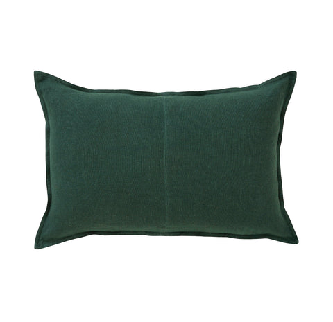 CUSHION | Como Lumbar or Square Forest by WEAVE