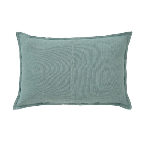 CUSHION | Como Lumbar or Square Mineral  by WEAVE