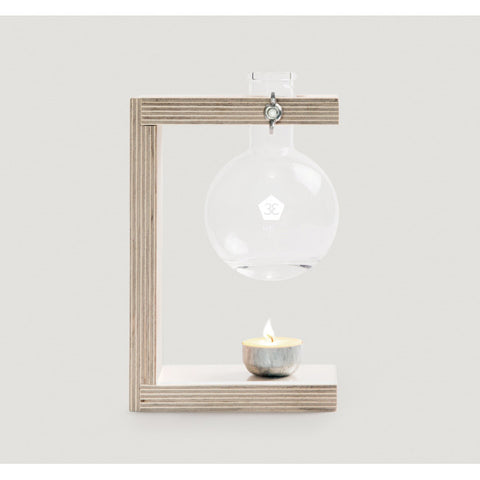 OIL BURNER |  compact design by page thirty three