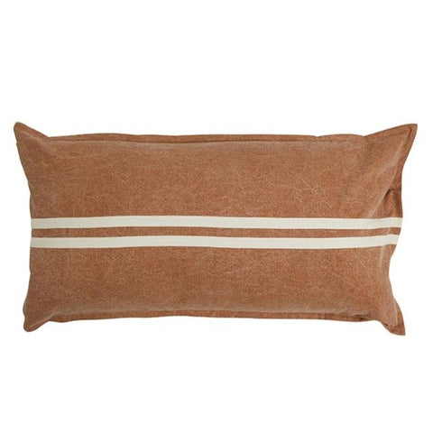 CUSHION | Wanderful Tan Natural design by pony rider