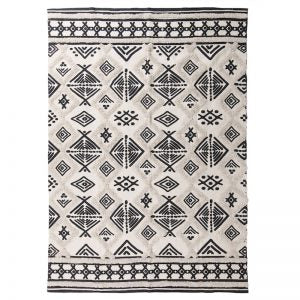 RUG | Picasso Tufted Rug By Collective Sol