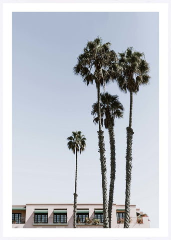 ART PRINT | Cali by Blackhaus Studios