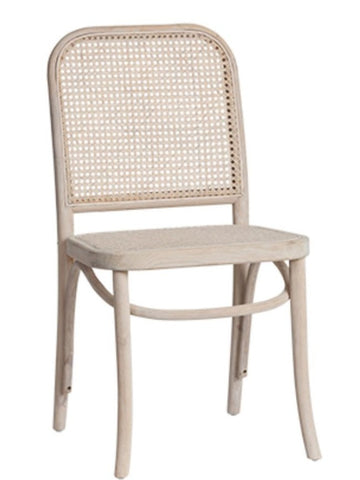 DINING CHAIR | Selby Natural by Canvas and Sasson