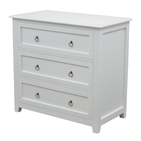 DRAWERS | Catherine | White by Henry & Oliver Co