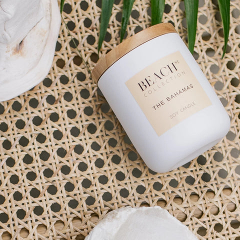 CANDLE | The Bahamas by Beach St Collection