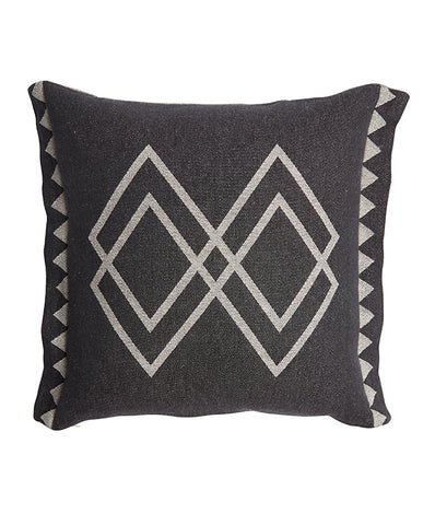 CUSHION | Dawn Ranger Oats/Black design by pony rider
