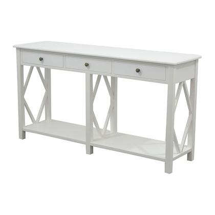 CONSOLE | Catherine | White  by Henry & Oliver Co