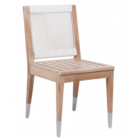 DINING CHAIR | reef indoor/outdoor by globewest