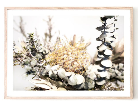 ART PRINT | Dried Bouquet 2 by Blackhaus Studios