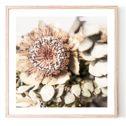ART PRINT | Dried Bouquet 4 by Blackhaus Studios