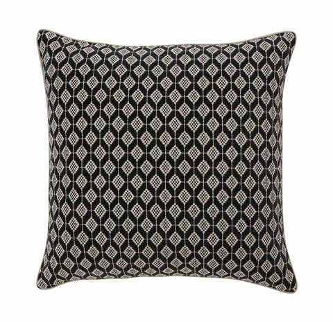 CUSHION | Embla Onxy by WEAVE