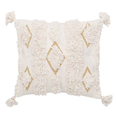CUSHION | emerson design in cream by Amigos de Hoy