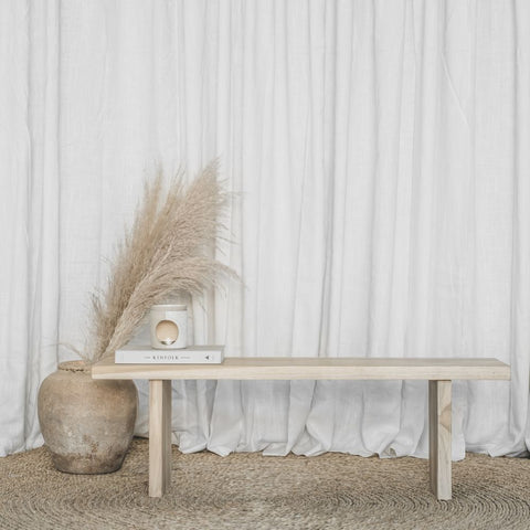 BENCH | Elma by McMullin & Co.