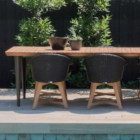 DINING TABLE (Outdoor)| Esperance By Satara
