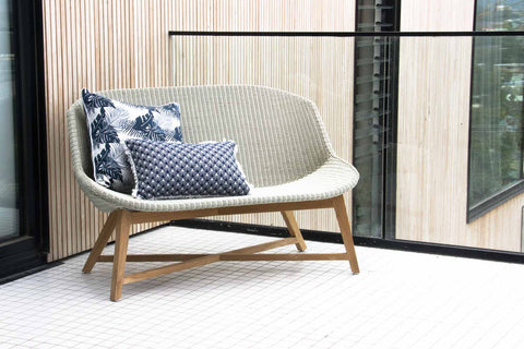 OUTDOOR SOFA | Skal by Satara