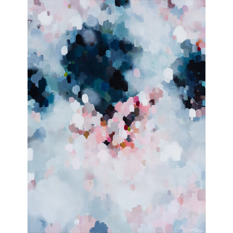 ART PRINT | flos series II flower sequence by Jessie Rigby