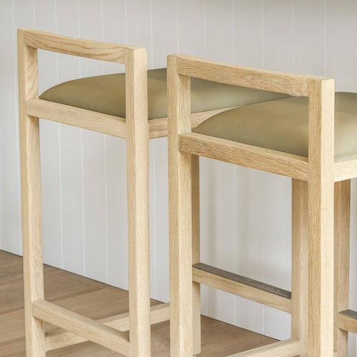BAR STOOL | Koko by Satara Furniture