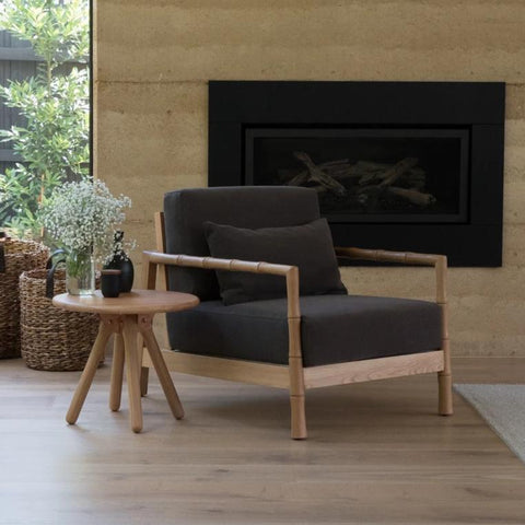 OCCASIONAL CHAIR | Bamboo Lounge design by satara