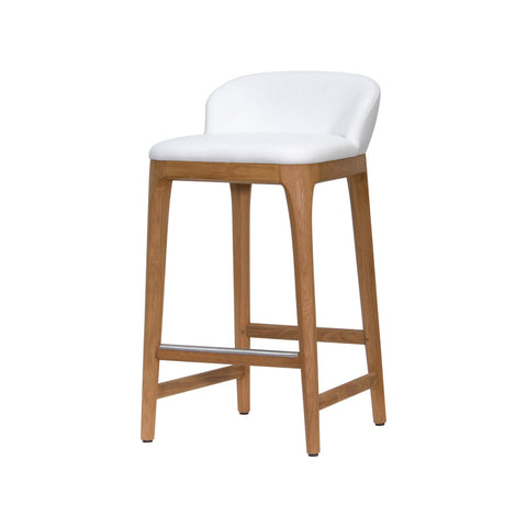BAR STOOLS | new york design in white by satara
