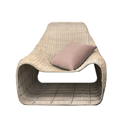 OCCASIONAL CHAIR | Haku by MRD Home