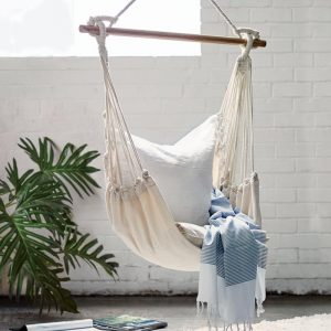 HANGING CHAIR | Noosa Hammock Swing by Collective Sol