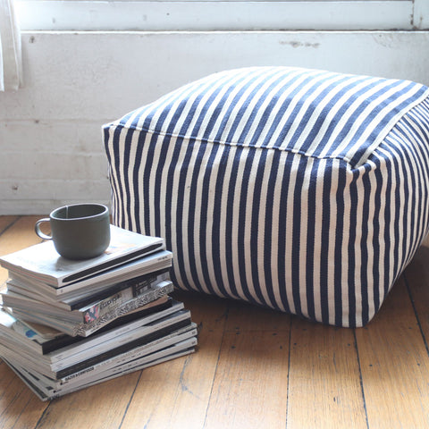 OTTOMAN | Hampton by Collective Sol
