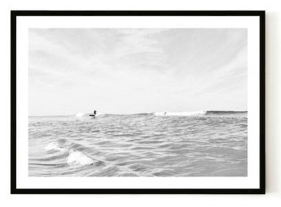 ART PRINT |  High Tide by Blackhaus Studios