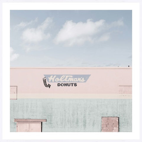 ART PRINT | Holtmans Donut by Blackhaus Studios