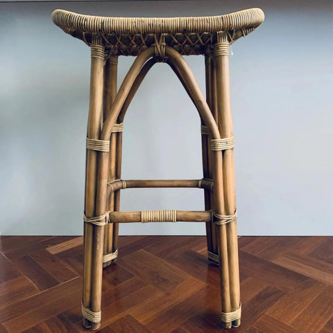 BAR STOOL | Havana Plantation by Globewest