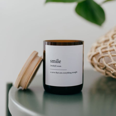 CANDLE | Smile by The Commonfolk