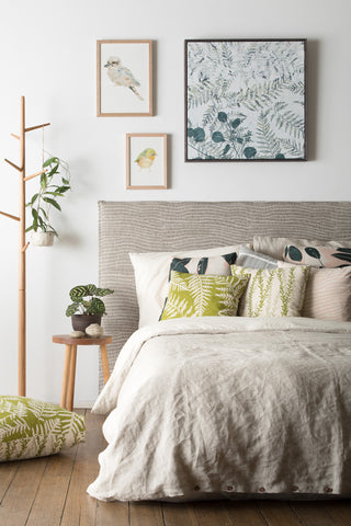 HOMEWARES & FABRICS |  by Ink & Spindle