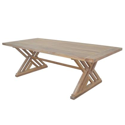 DINING TABLE | Outdoor Hampton by Henry & Oliver Co