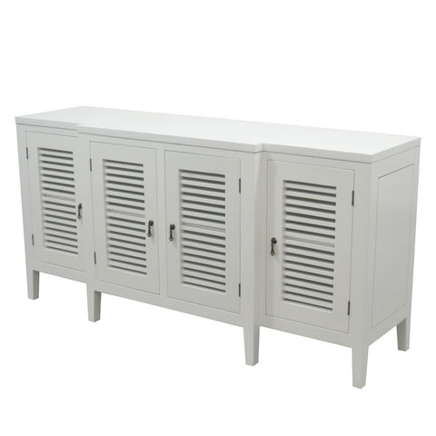 BUFFET | Catherine Louvered by Henry & Oliver Co