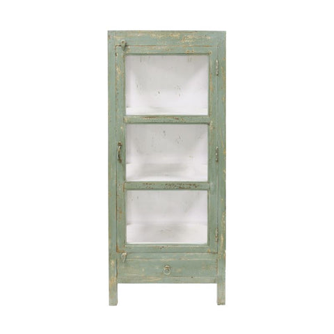 CABINET | small doctors army green by hk living