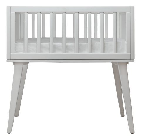 BASSINET | Maxwell White by incy interiors